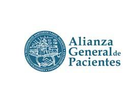 Logo de Alianza General de Pacientes