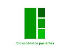 logo de Foro Español de Pacientes.