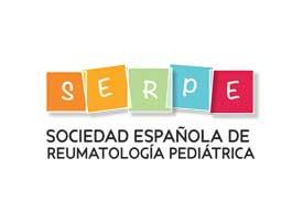 Logo de Sociedad Española de Reumatología Pedíátrica