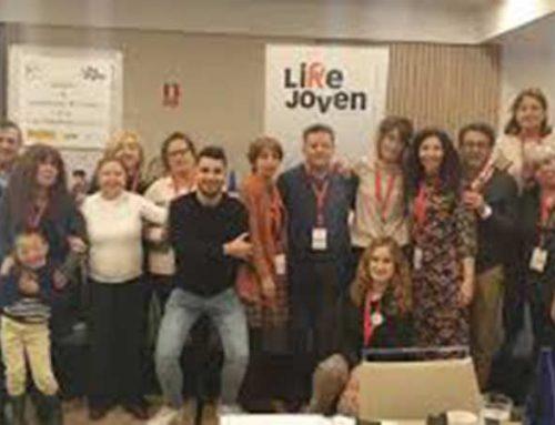 I Encuentro de Organizaciones de Pacientes LIRE y LIREJoven