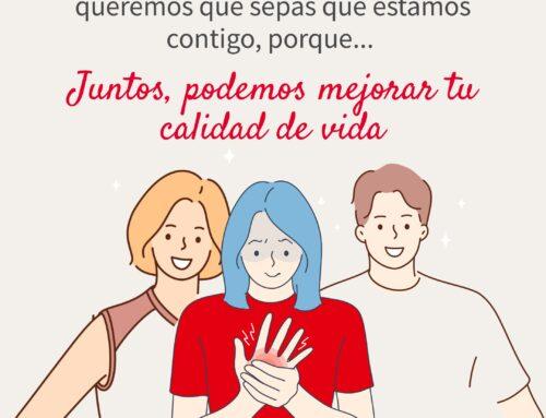 Hoy es el Día Nacional de la Artritis, ¿te unes?