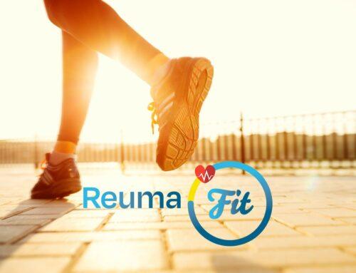 Reumafit, pon tus huesos en forma