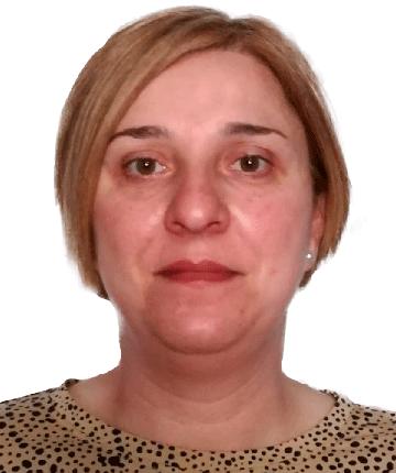 Patricia Porteiro Congregado